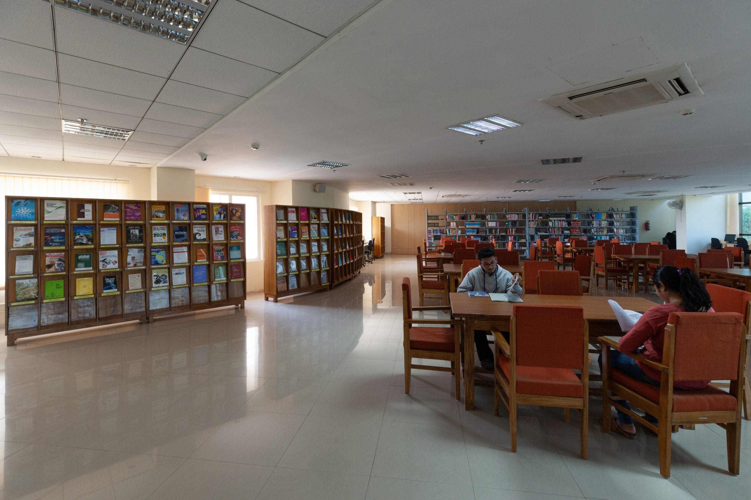 xub libraries facilities