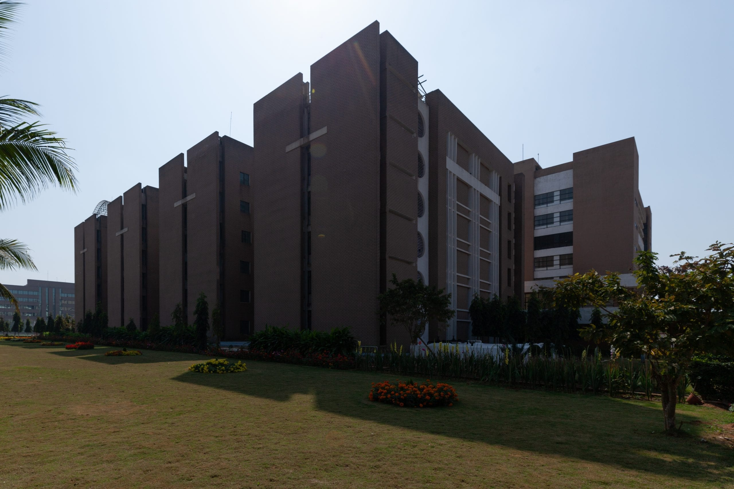 Residential Facilities