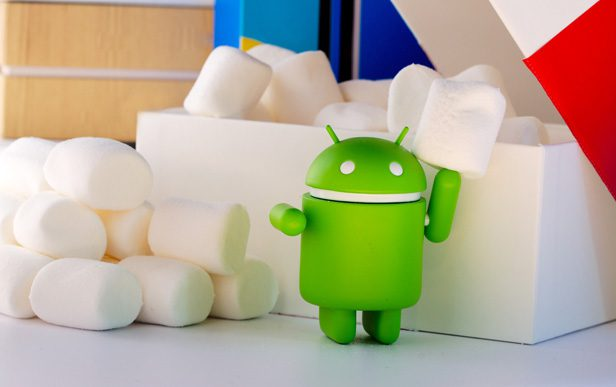 Android apps: Why so popular?