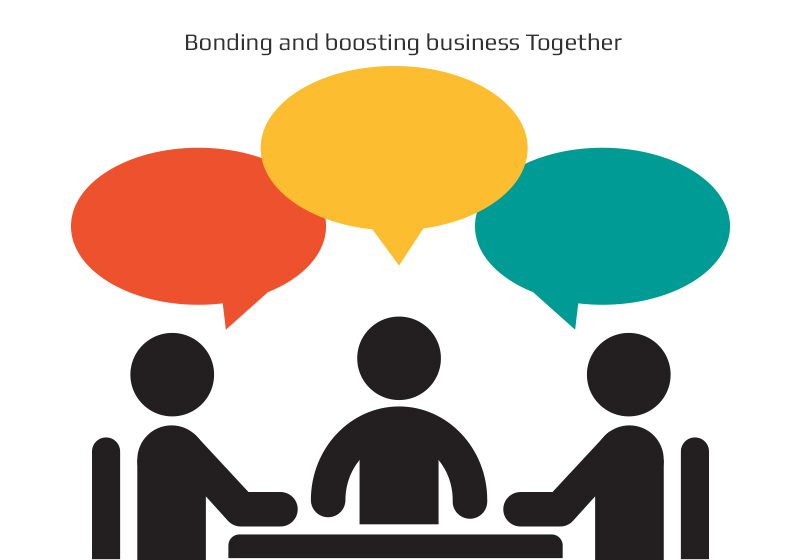 Online Contests: Bonding and Boosting Business Together
