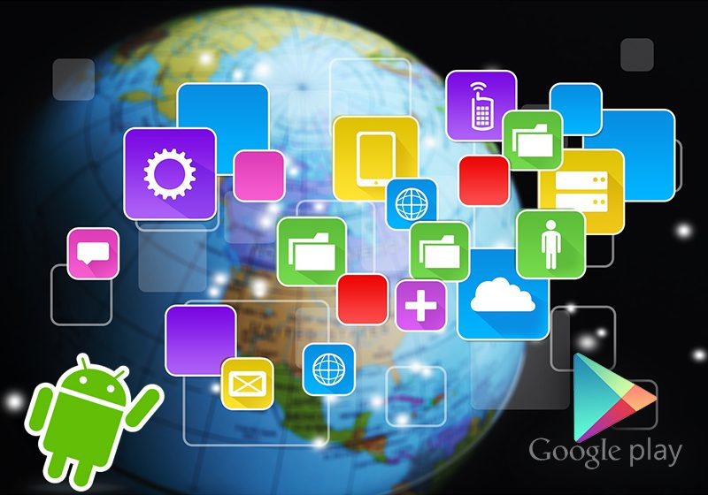 Google Play Store: A Haven For All Apps