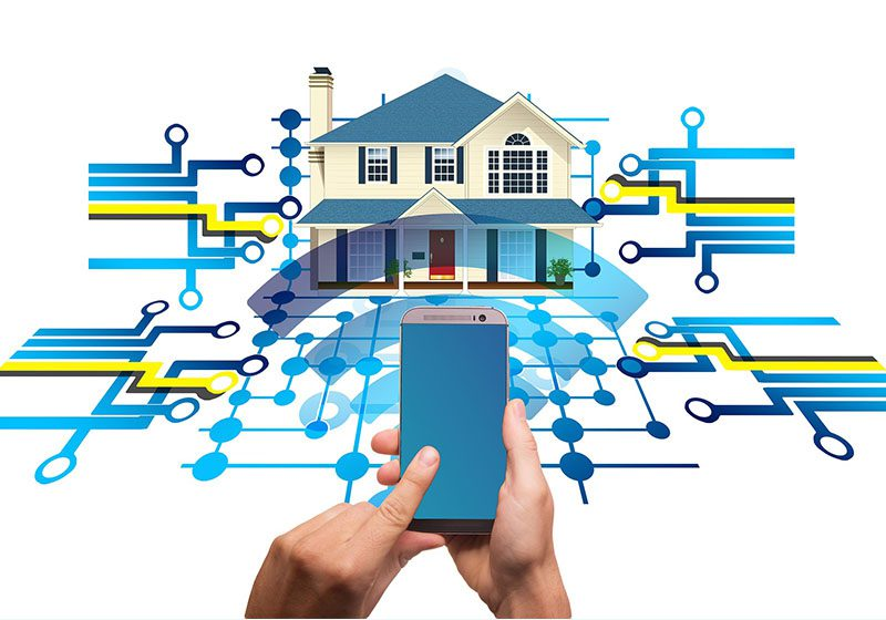 The Smart Home Technology