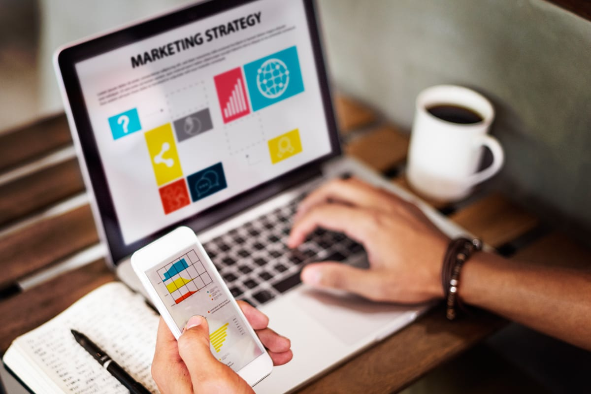 10 Reasons To Formulate A Digital Marketing Strategy
