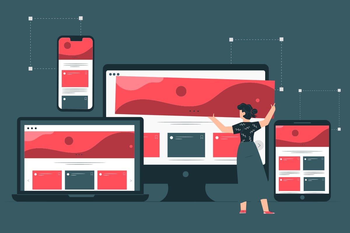 Why should you consider having a responsive website?