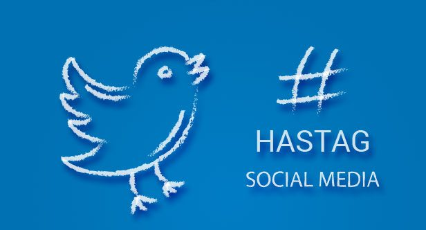 The hash tag obsession and how to bend it to work for your brand?