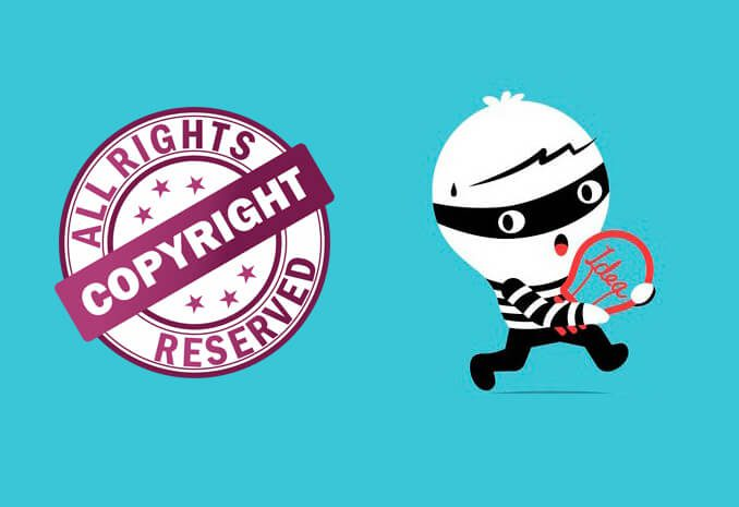 Rights To Your Copyrights: Stay a Step Ahead Of Plagiarism