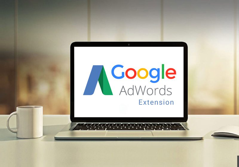 How Google AdWords Extension Can Spark Your Business