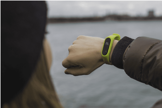 Fitness Tracker to VR – The Steady Amalgamation of Technology and Human Bodies