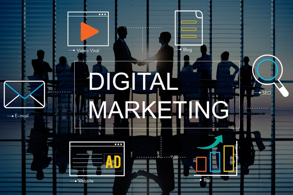 The Ultimate 2021 Digital Marketing Guide For Success