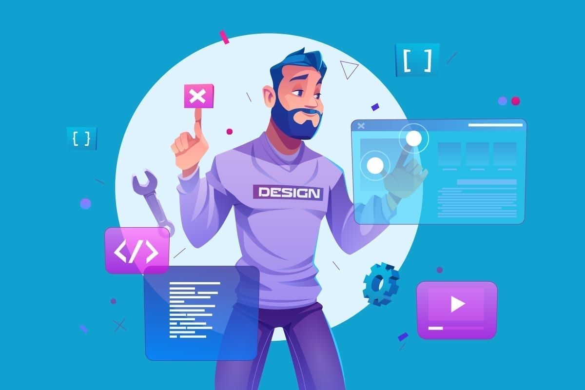 An ultimate guide to what is web design (and how to get it right)?