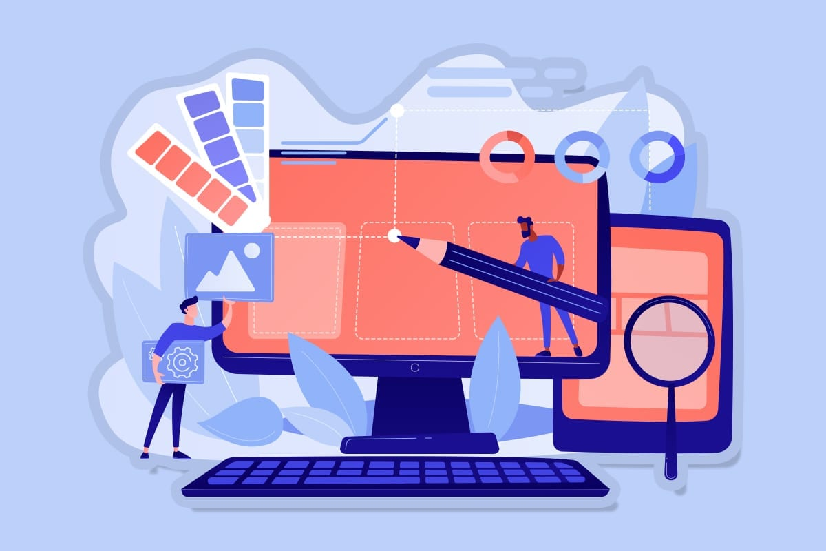 What are the advantages of a professional UX developer?