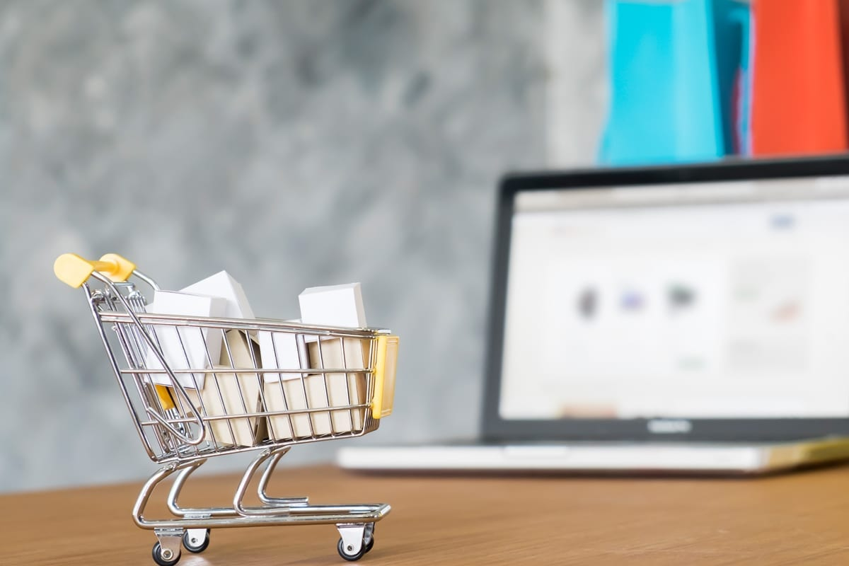 Beat the competition with the best eCommerce website design service