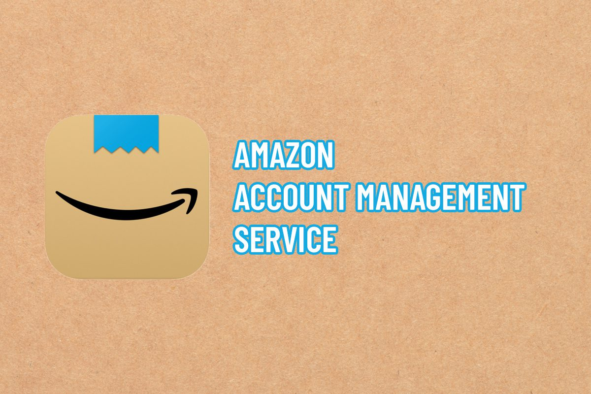 Why should you hire an Amazon account management service?