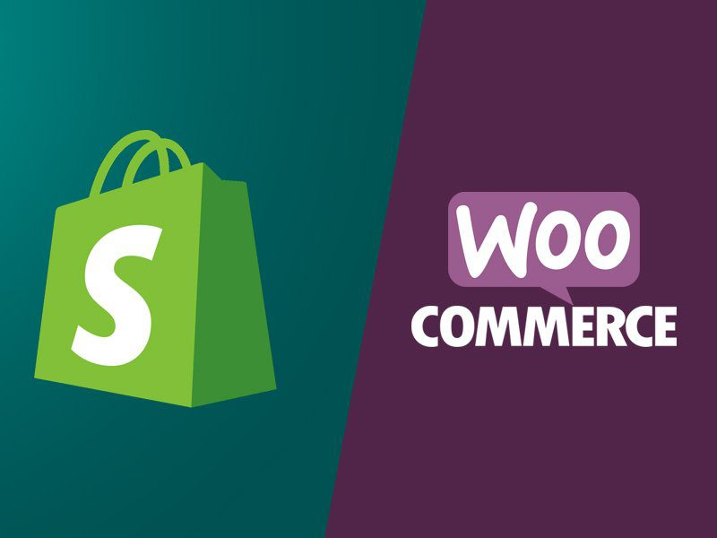 WooCommerce Vs. Shopify: Which one's better?